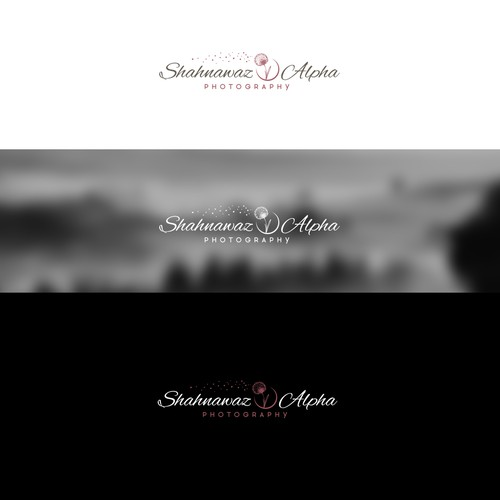sophisticated logo for photography business