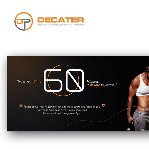 Decater Performance and Fitness