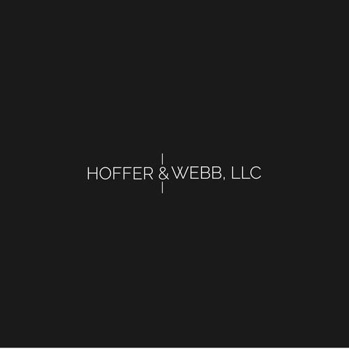 Logo for Hoffer & Webb, LLC