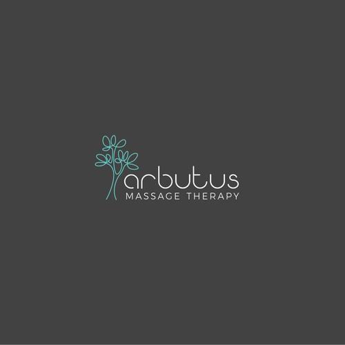 Logo design for Massage Therapist