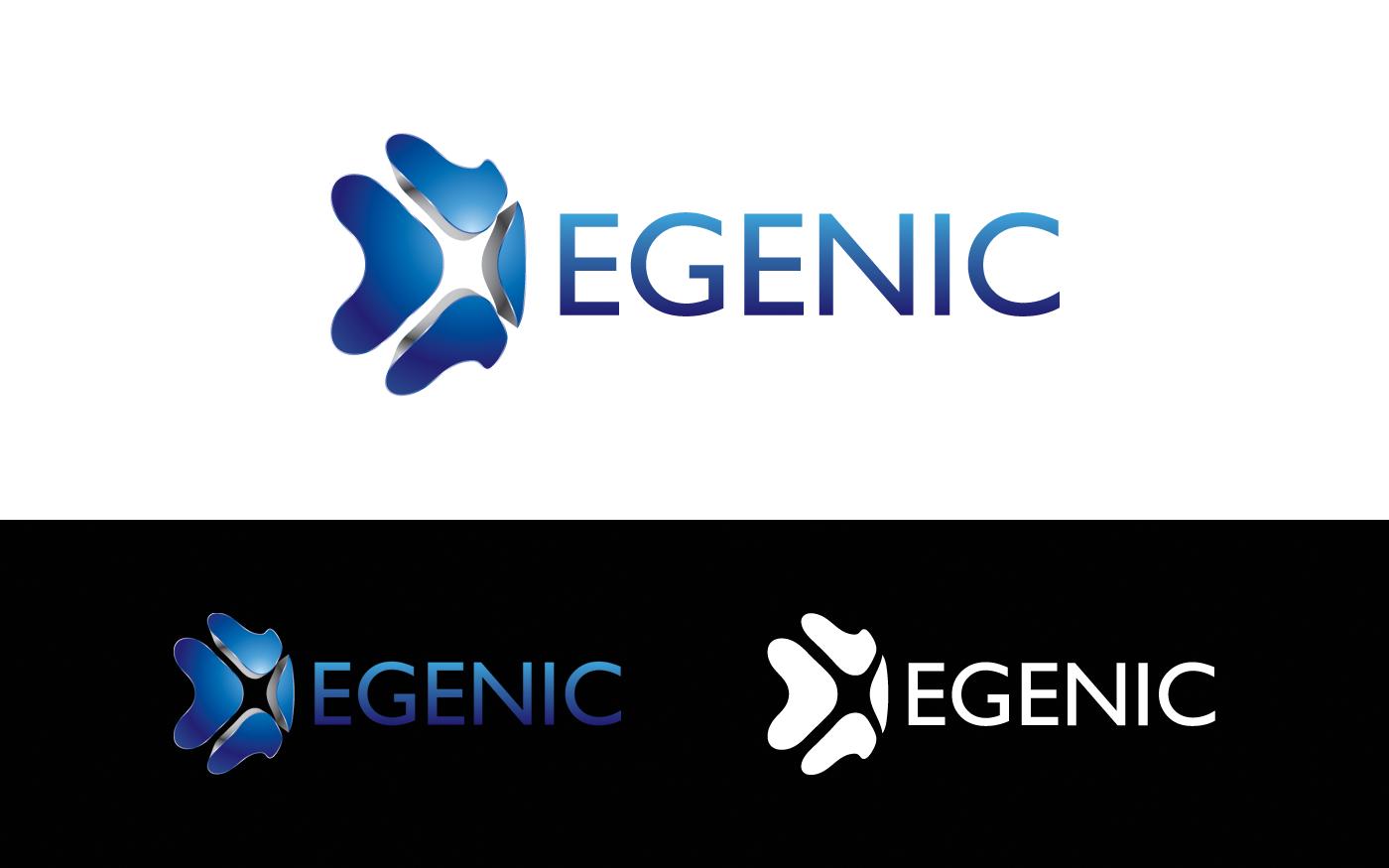 New logo wanted for eGenic or EGENIC or egenic or Egenic...