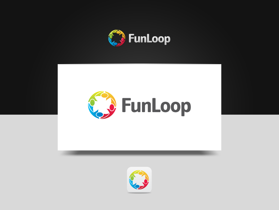 FunLoop needs a new logo