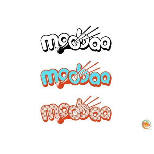 Logo: Fresh, Funky & Fun Souvenirs