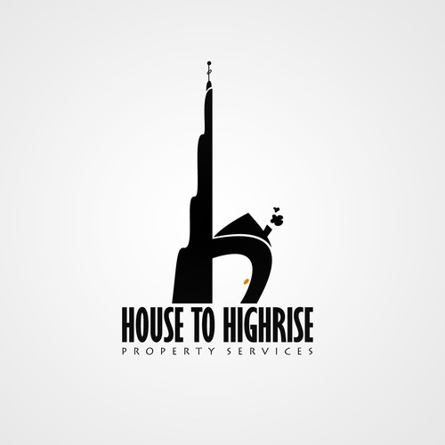 House to Highrise