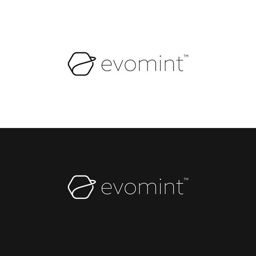 Evomint company logo