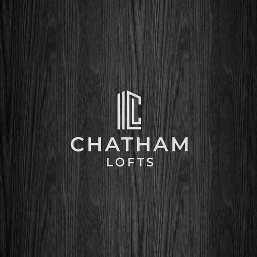 Winning logo design for Residential Building
