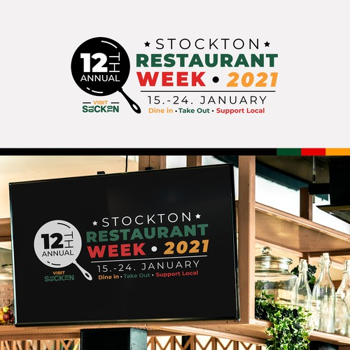 Resturant week logo