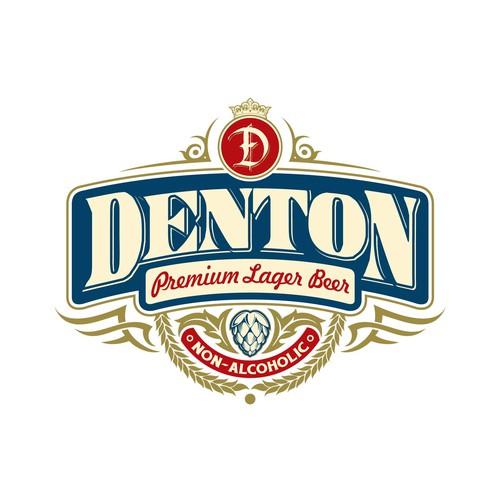 Denton Beer Logo