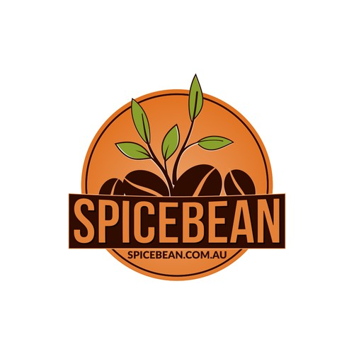 logo for a coffee roaster