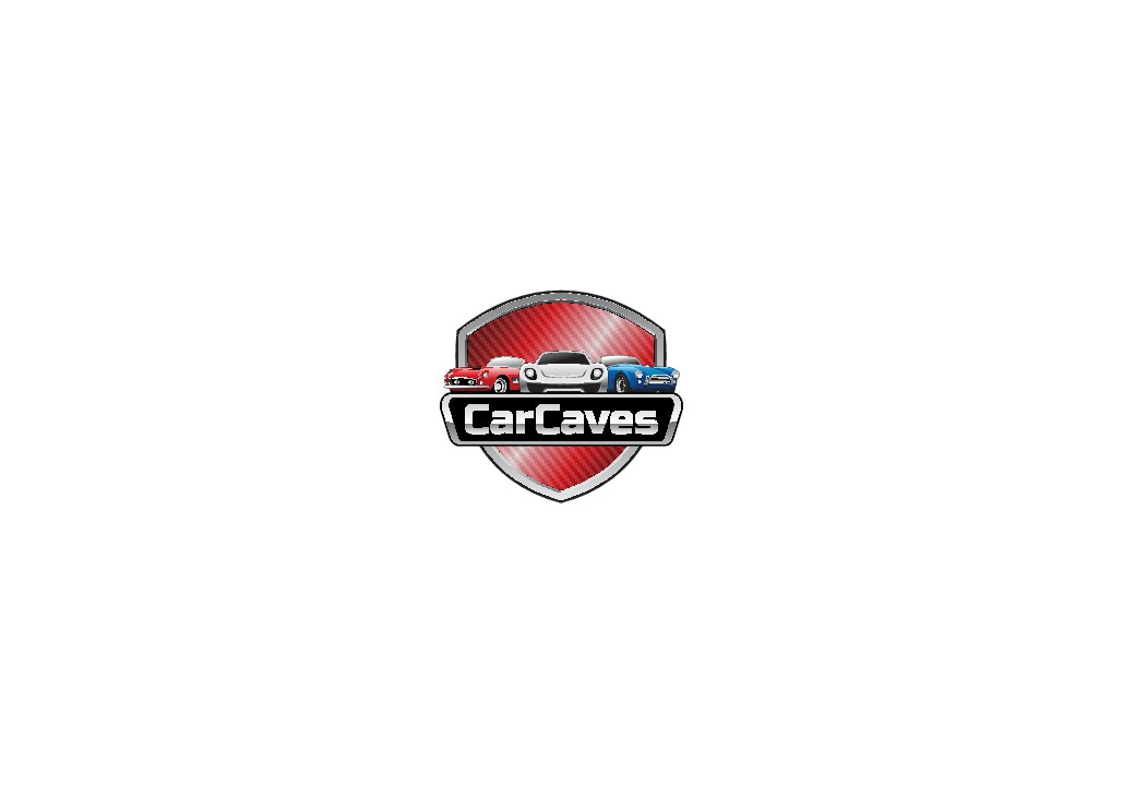 CarCaves - The Perfect Combination of Luxury Garage and Man Cave