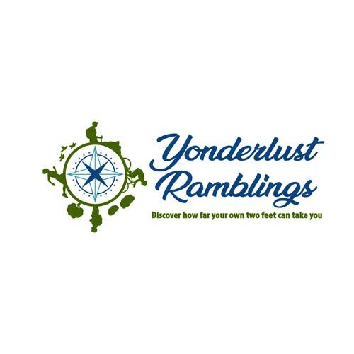 Yondelust Ramblings Logo