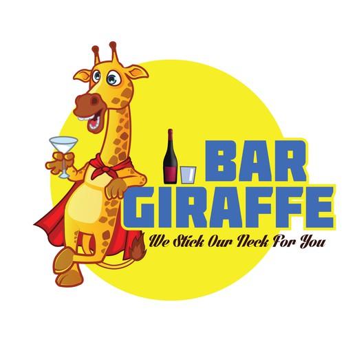Bar Giraffe