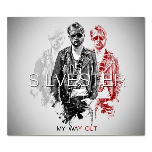Silvester Album cover