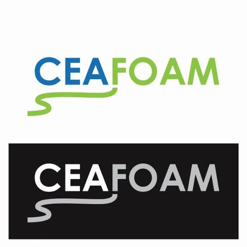 CeaFoam Logo