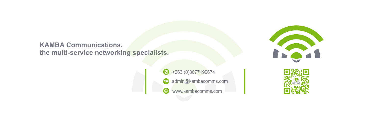 Social media, business cards and stationary