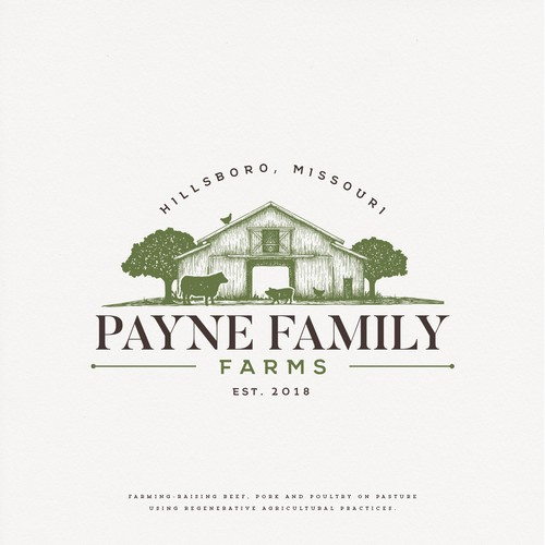 Payne Family Farms