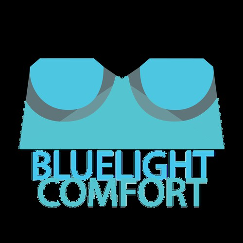 Bluelight Comfort logo