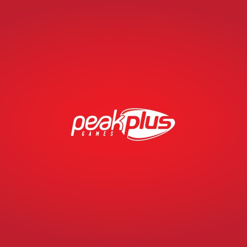 New logo wanted for PeakPlus Game Portal