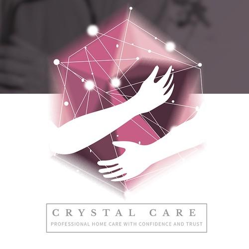 Crystal Care Logo
