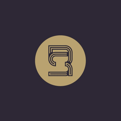 Monogram for consulting company