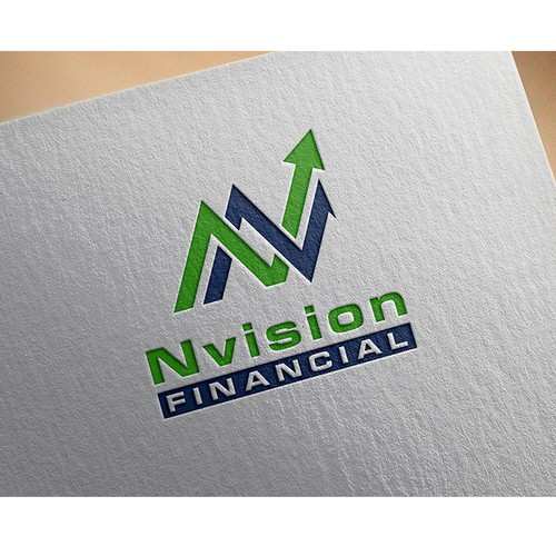 NVISION FINANCIAL