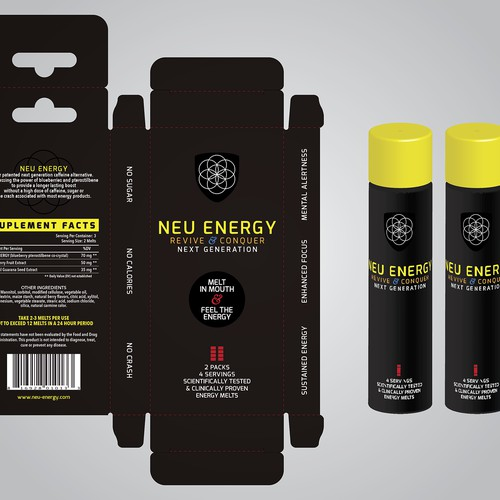 Product Packaging for International Energy Product