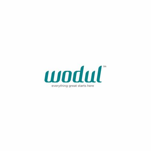 Wodul Logo
