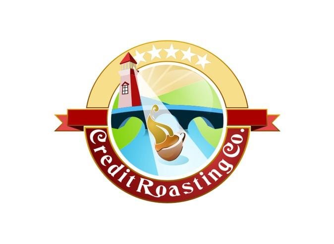 New logo wanted for Credit Roasting Company