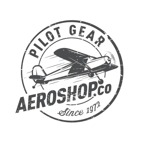 logo for Pilot gear shop