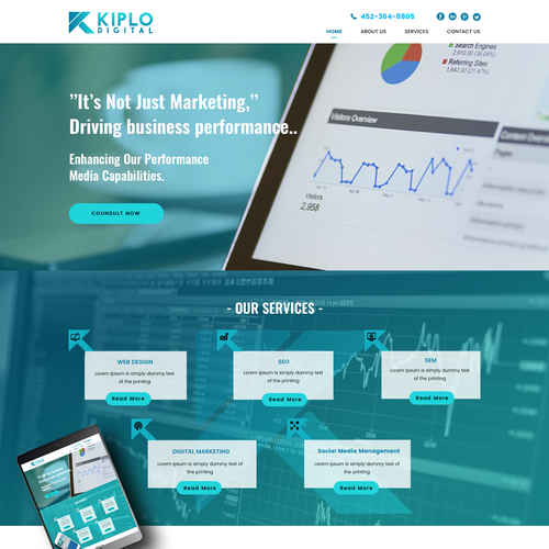 Kilo IT project