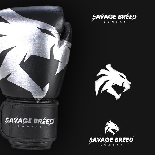 Logo for Fighting Gear brand