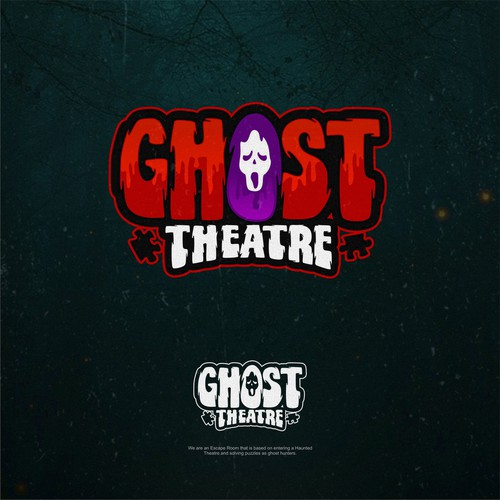 Ghost Theatre