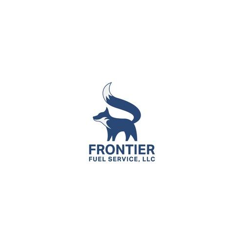 Fox Logo for Frontier Fuel Service