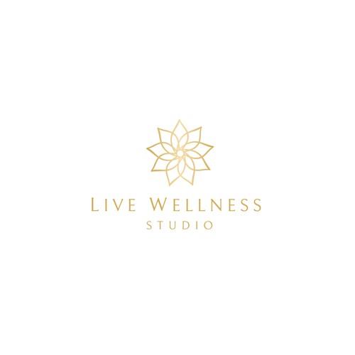 Mandala for a Wellness Center