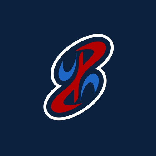 Baseball Invitational Logo Desgns