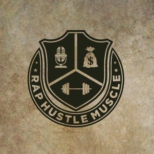 Rap Hustle Muscle