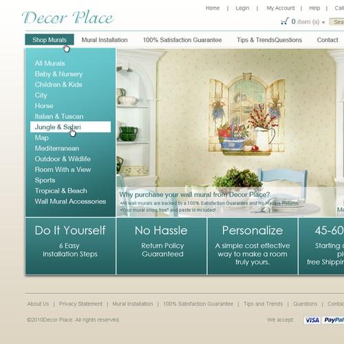 DecorPlace.com