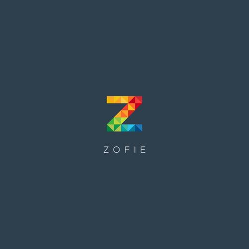 Logo for Zofie