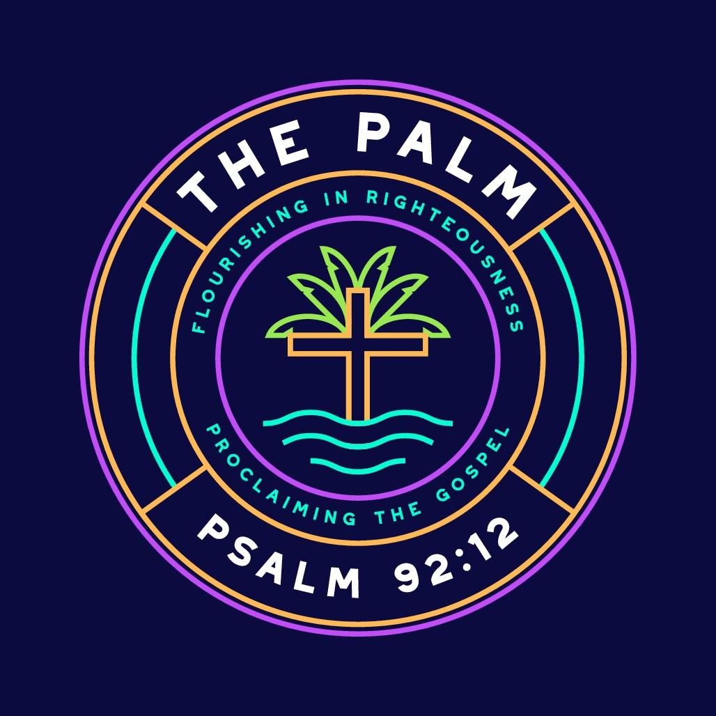 Miami church needs a great attractive logo!