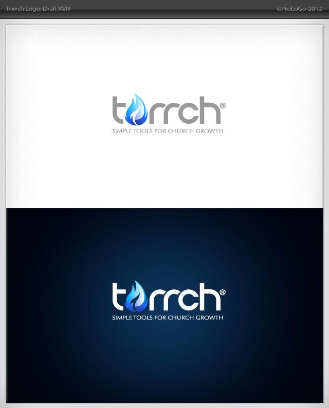 Torrch needs a new logo