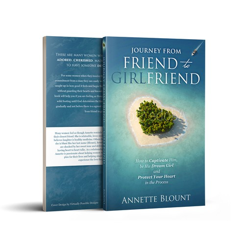 Journey from Friend to Girlfriend
