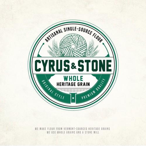 Cyrus & Stone