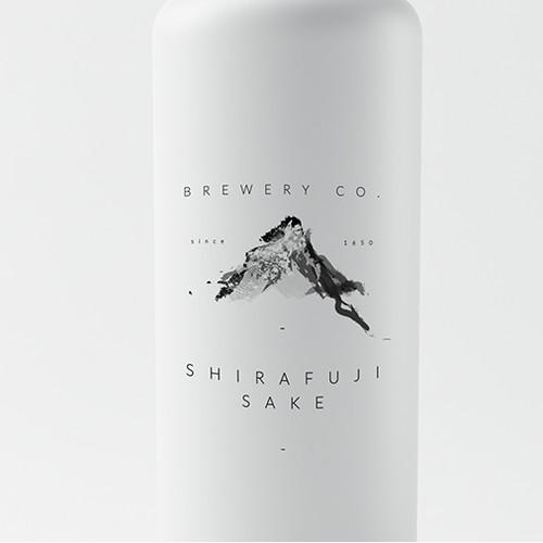 handmade traditional sake
