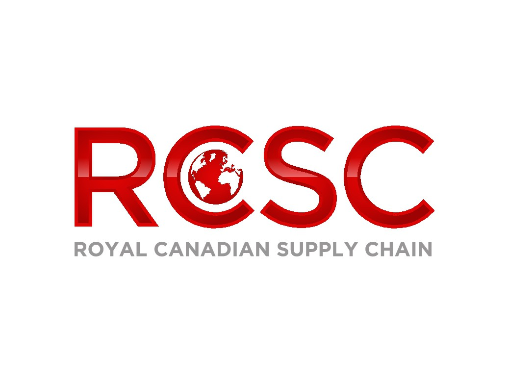 Design a memorable logo for Royal Canadian Supply Chain