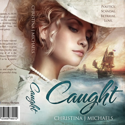 Caught - Historical Novel