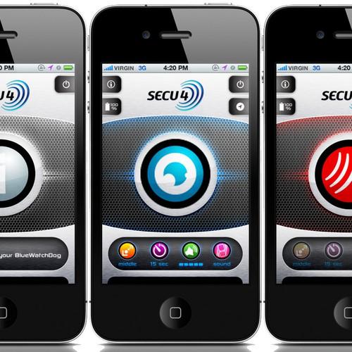 Secu4 App