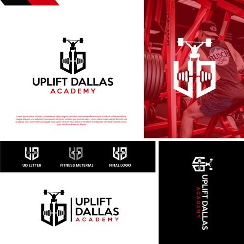 Physical Fitness Logo Design