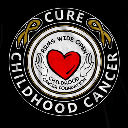 Walk to Cure Childhood Cancer