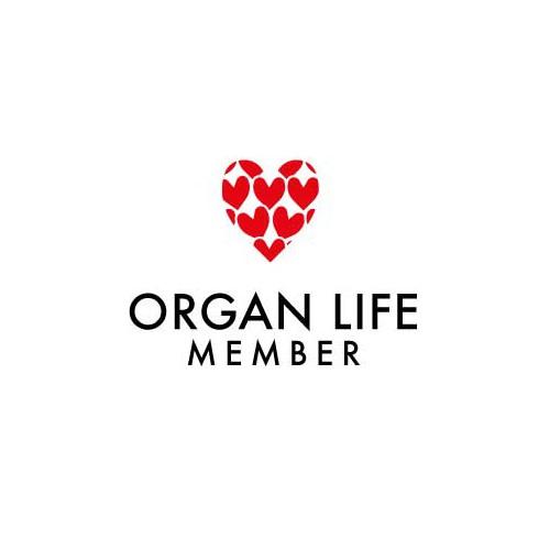Organ Life Member