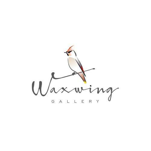 Logo for Artisan gallery
